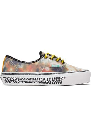 Vans Multicolor Aries Edition OG Authentic LX Sneakers