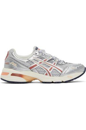 Asics Silver Gel-1090 Sneakers