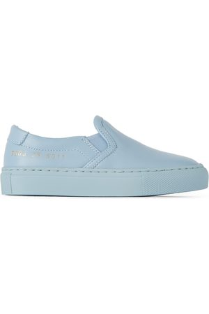 COMMON PROJECTS Kids Slip-On Sneakers