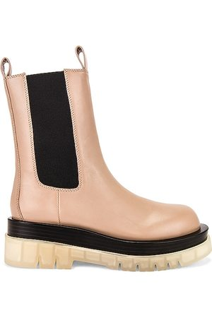 Jeffrey Campbell Tanked-CB Boot in