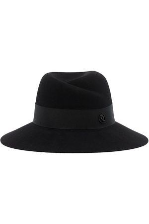 Le Mont St Michel Dames Hoeden - Virginie fedora hat
