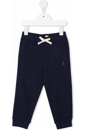 Ralph Lauren Jongens Chino's - Embroidered-pony trousers