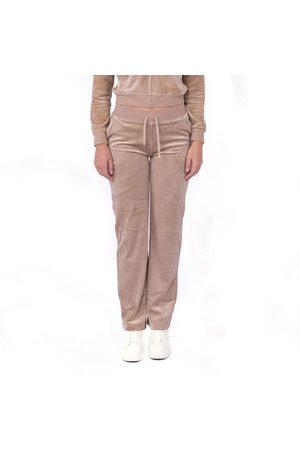 Juicy Couture Dames Trainingspakken - Del Ray Diamante Track Pant