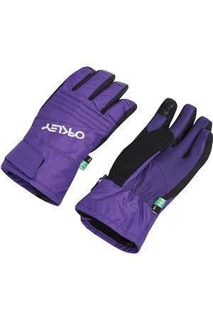 Oakley Dames Skiaccessoires - Tnp Snow Gloves