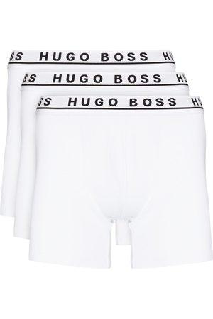 HUGO BOSS Heren Ondergoed - 3 pack boxer set