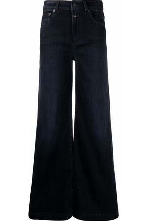 Closed Wide-leg jeans