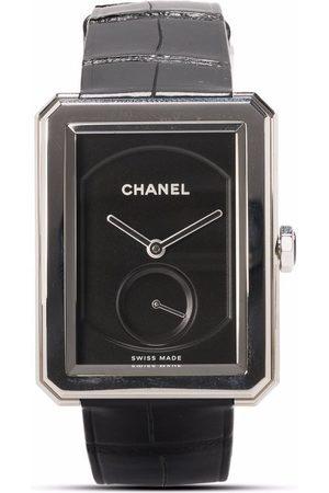 CHANEL 2000s pre-owned Boy-Friend 35mm