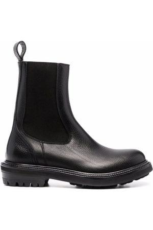 Buttero Dames Enkellaarzen - Leather ankle boots
