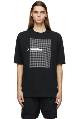 Nike Black '23 Engineered' T-Shirt