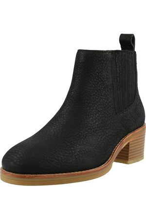 Clarks Chelsea boots 'Cologne