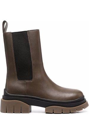 Ash Storm ankle boots