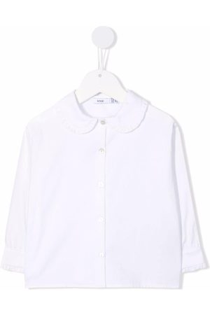 KNOT Lydia long-sleeved blouse