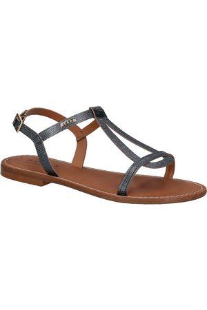 Scapa Bronzen Sandalen