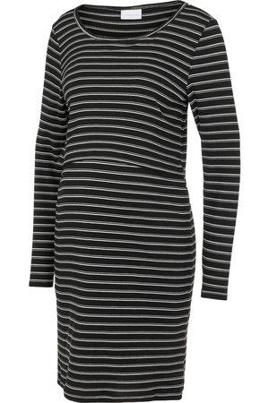 Mama Licious Dames Gebreide jurken - Gebreide jurk 'Carma June