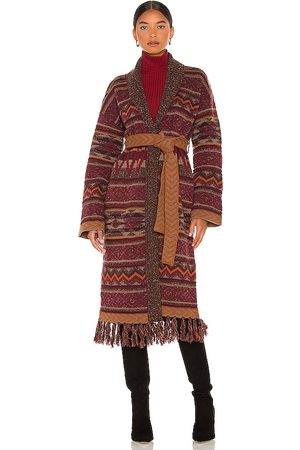 House of Harlow Dames Sweaters - X REVOLVE Guinevere Duster in