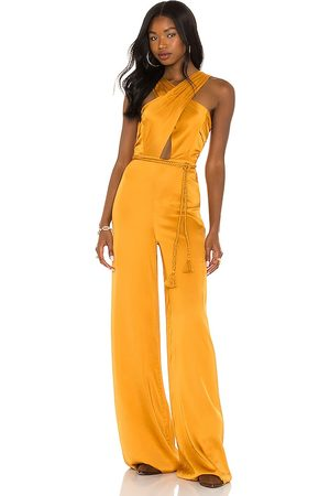 House of Harlow Dames Jumpsuits - X REVOLVE Jayan Jumpsuit in
