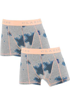 Claesen's Jongens Boxershorts - Boxershorts jongens 2-pack army II