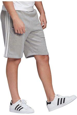 adidas Short in molton met 3 lijnen