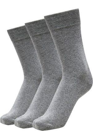 SELECTED 3-pack - Sokken Heren