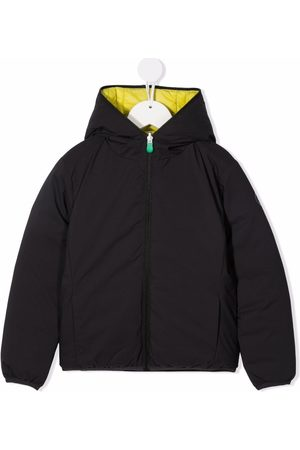 save the duck Oliver reversible jacket