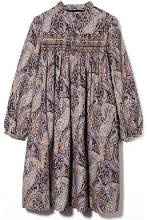 Bonpoint Meisjes Casual jurken - Liberty paisley-print dress