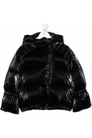 Moncler Meisjes Donsjassen - Herince padded jacket