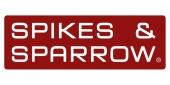 Spikes&Sparrow