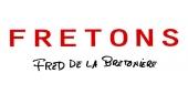Fretons